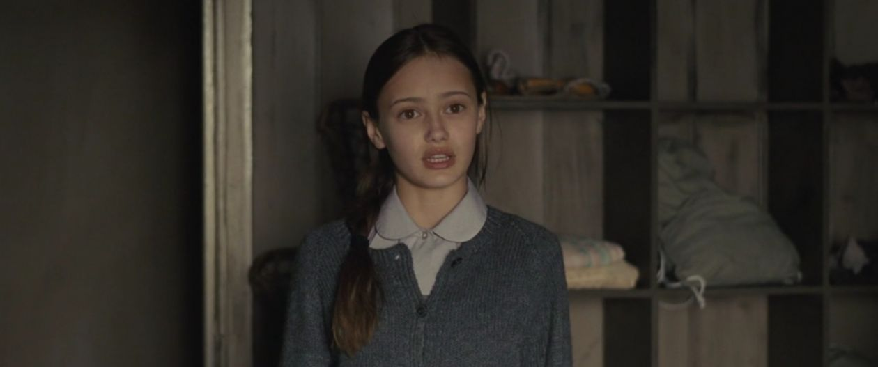 Ella Purnell actress | Never Let Me Go / RUTH