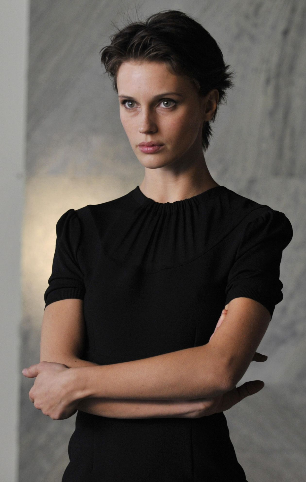Marine Vacth French actress actrice comédienne | L'amant double  François Ozon, 2017