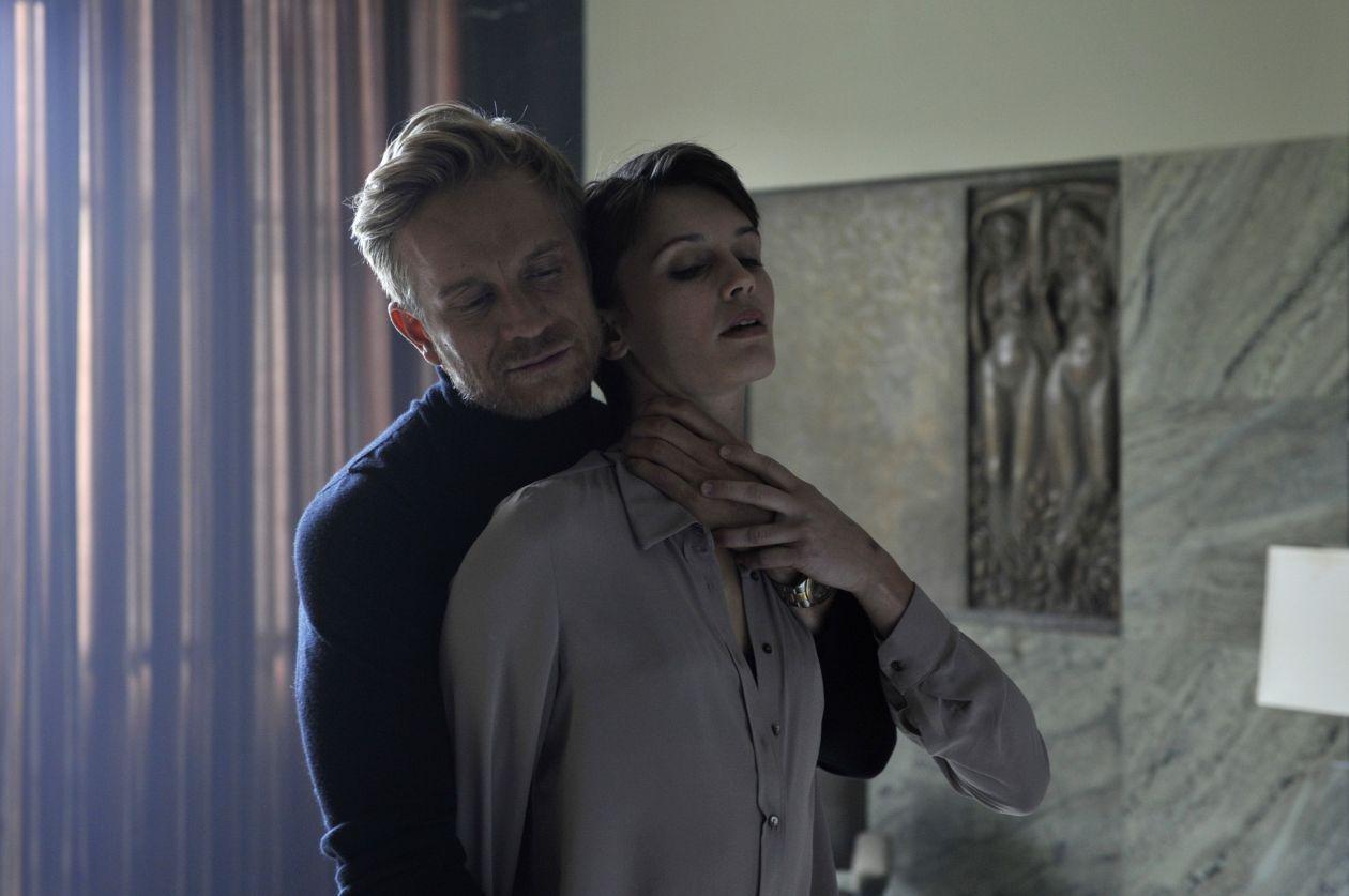 Marine Vacth actress actrice comédienne | L'amant double / Double Lover / Der andere Liebhaber | François Ozon 2017