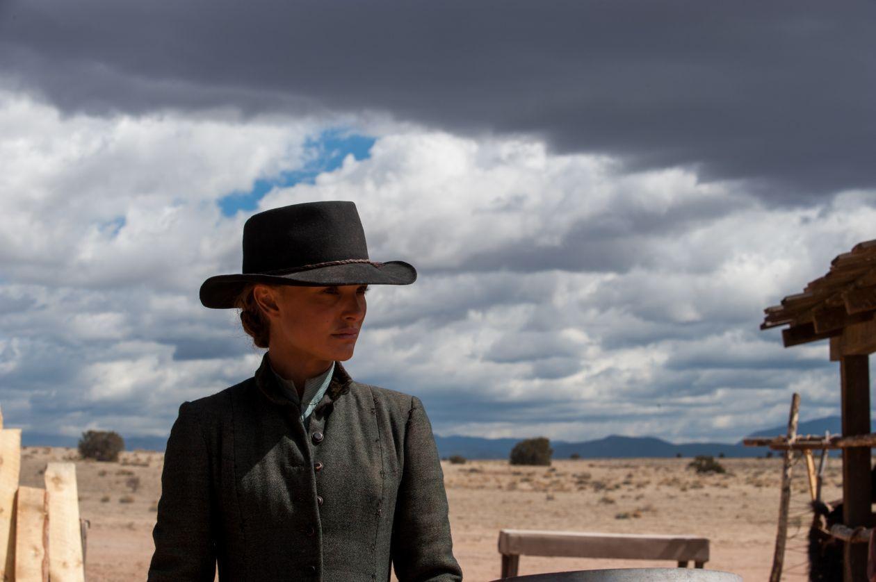Natalie Portman actress   Jane got a gun   Gavin O'Connor 2015 Movie / Photo film