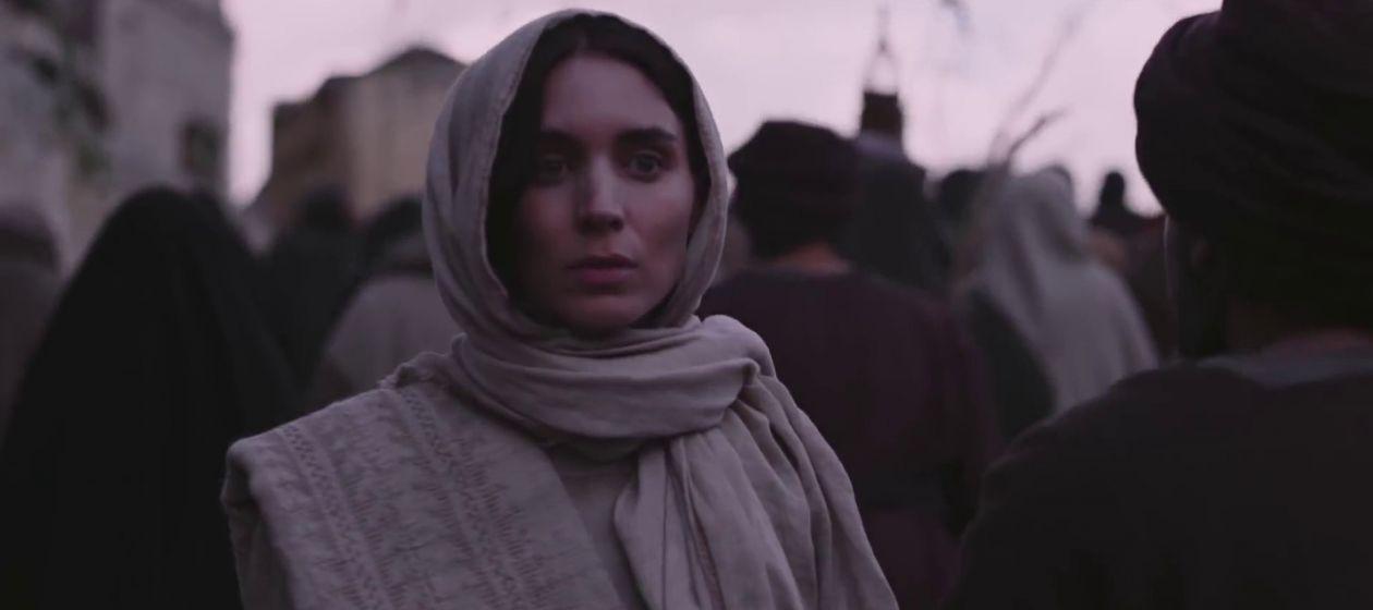 Rooney Mara | Mary Magdalene | Garth Davis 2018