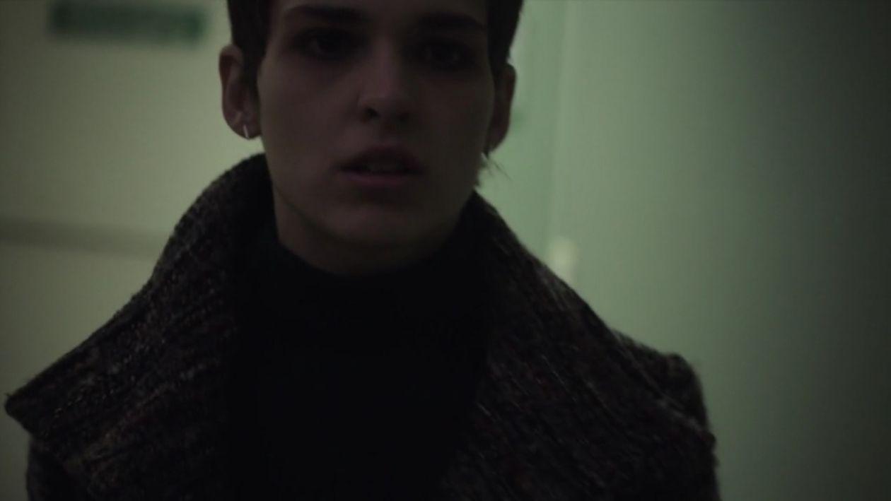 Sara Serraiocco actress | Baldwin | Counterpart / Morten Tyldum