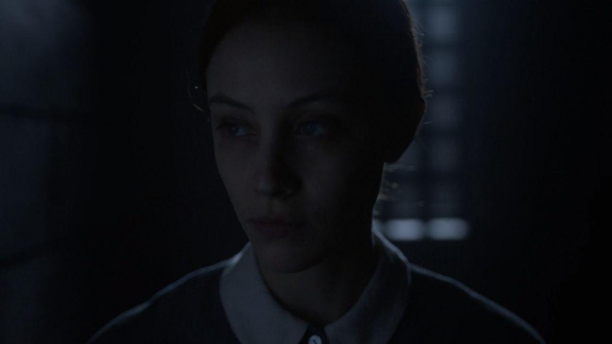 Sarah Gadon | Alias Grace | Netflix 2017