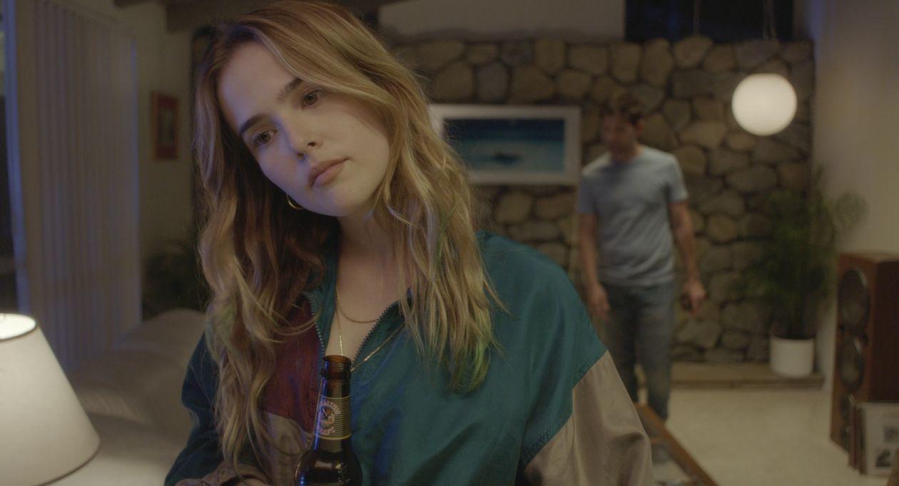 Zoey Deutch actress | Flower / Erica Vandross / Max Winkler 2017