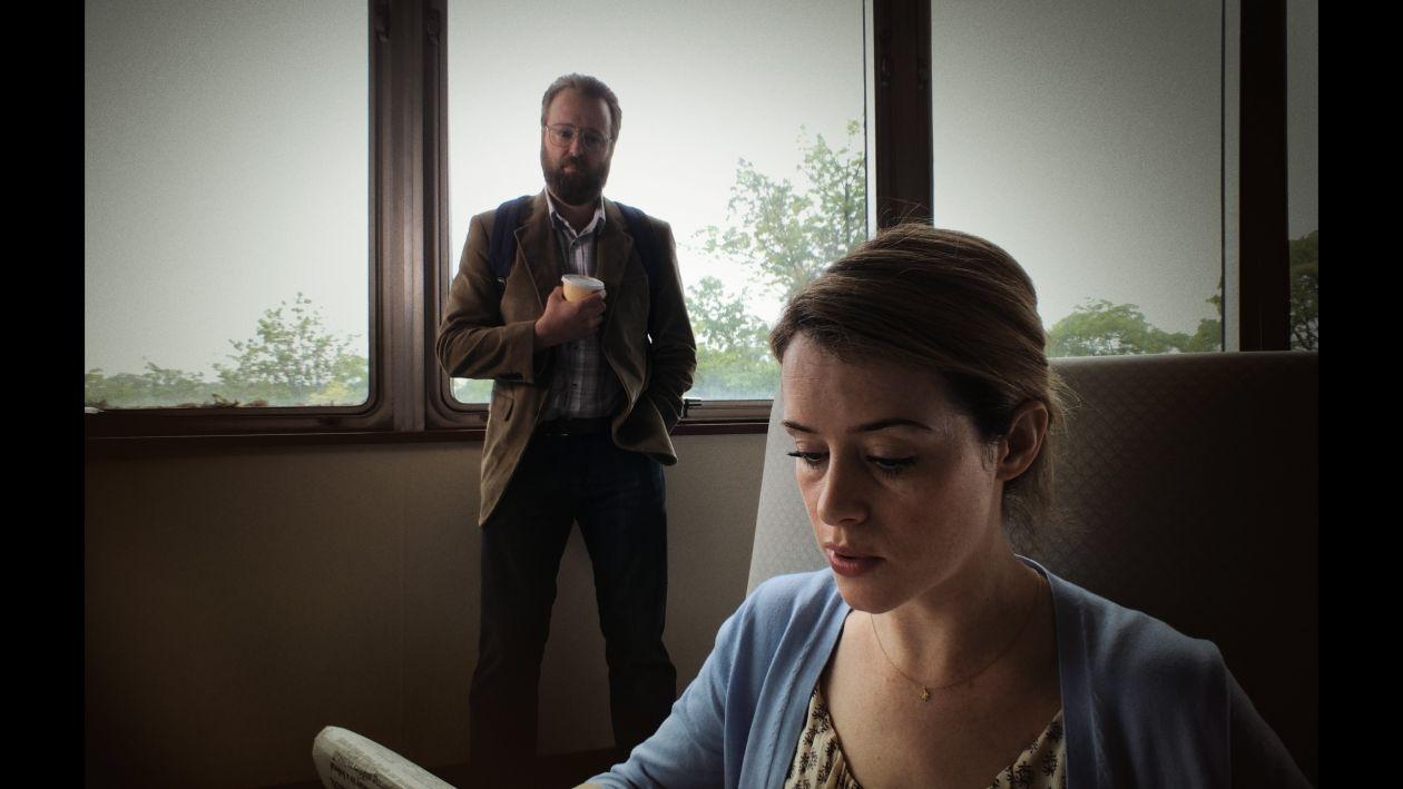 Claire Foy / Sawyer Valentini | Unsane / Paranoïa | Steven Soderbergh