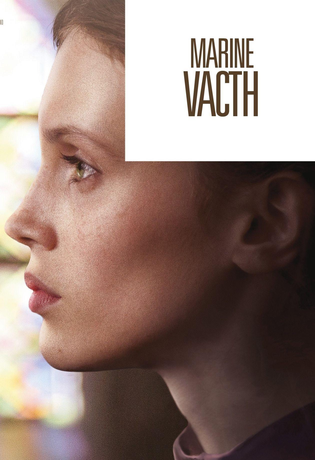 MARINE VACTH / 2017 LA CONFESSION / Nicolas Boukhrief