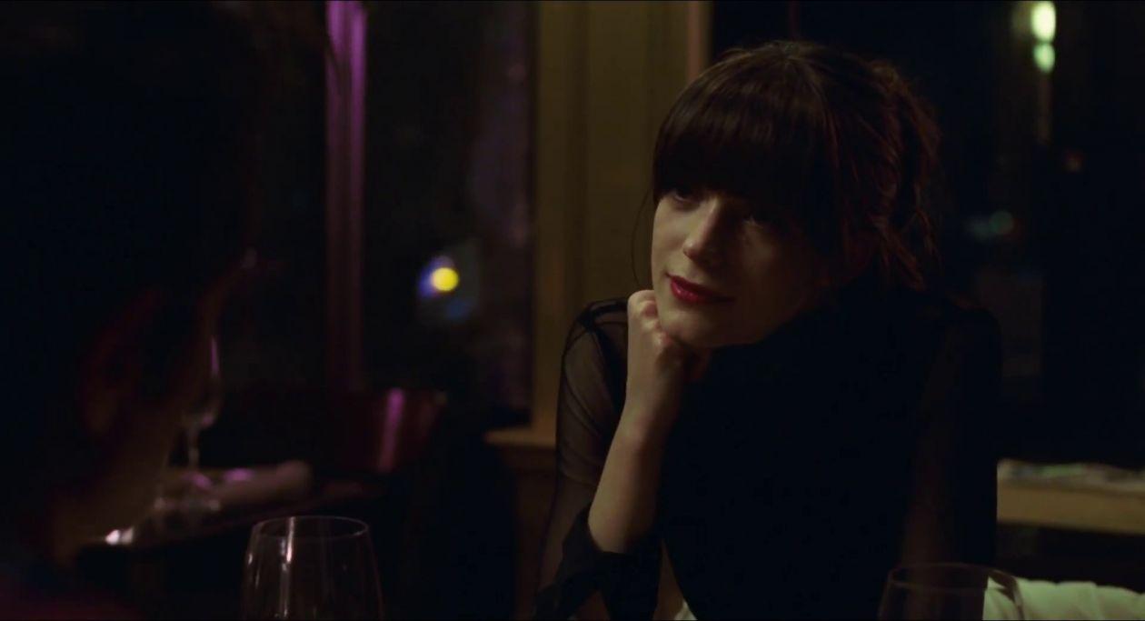 Stacy Martin | Rosy / Jess Bond 2018