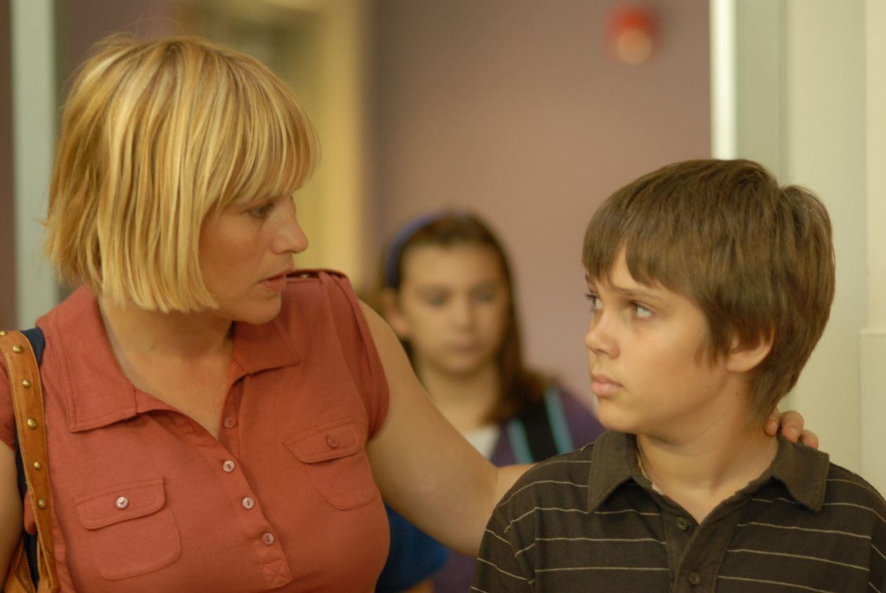 Academy Award / Oscar 2015 / Best Supporting Actress: Patricia Arquette - Boyhood / Richard Linklater