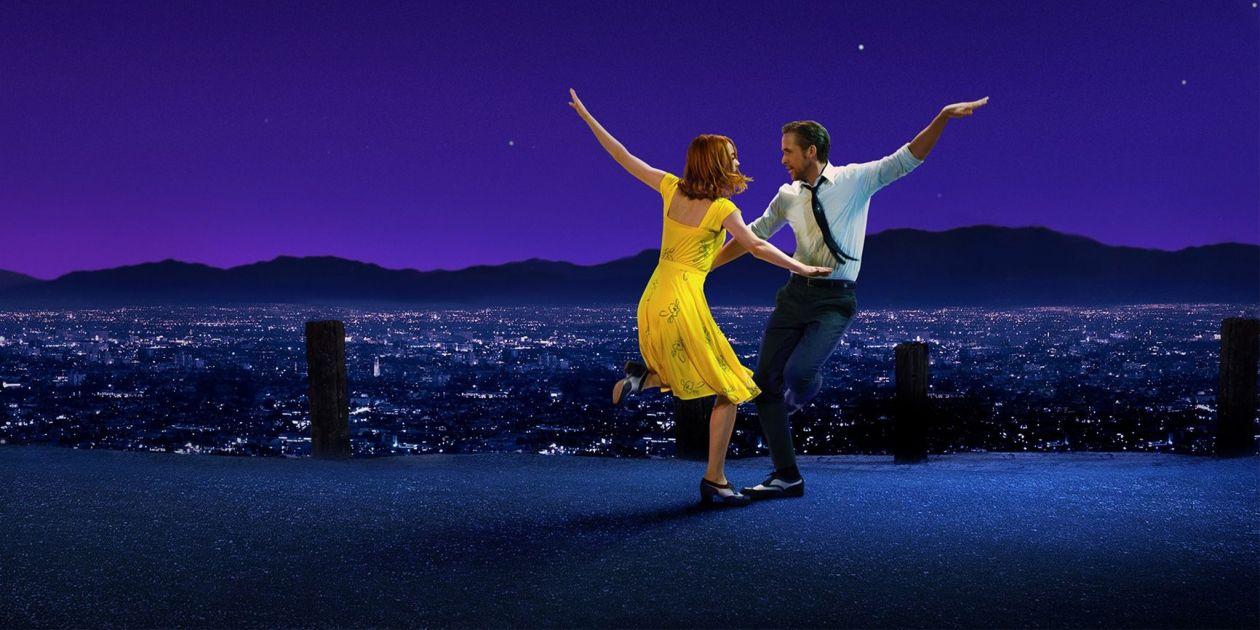 Academy Award / Oscar 2017 | Best Actress: Emma Stone - La La Land / Damien Chazelle