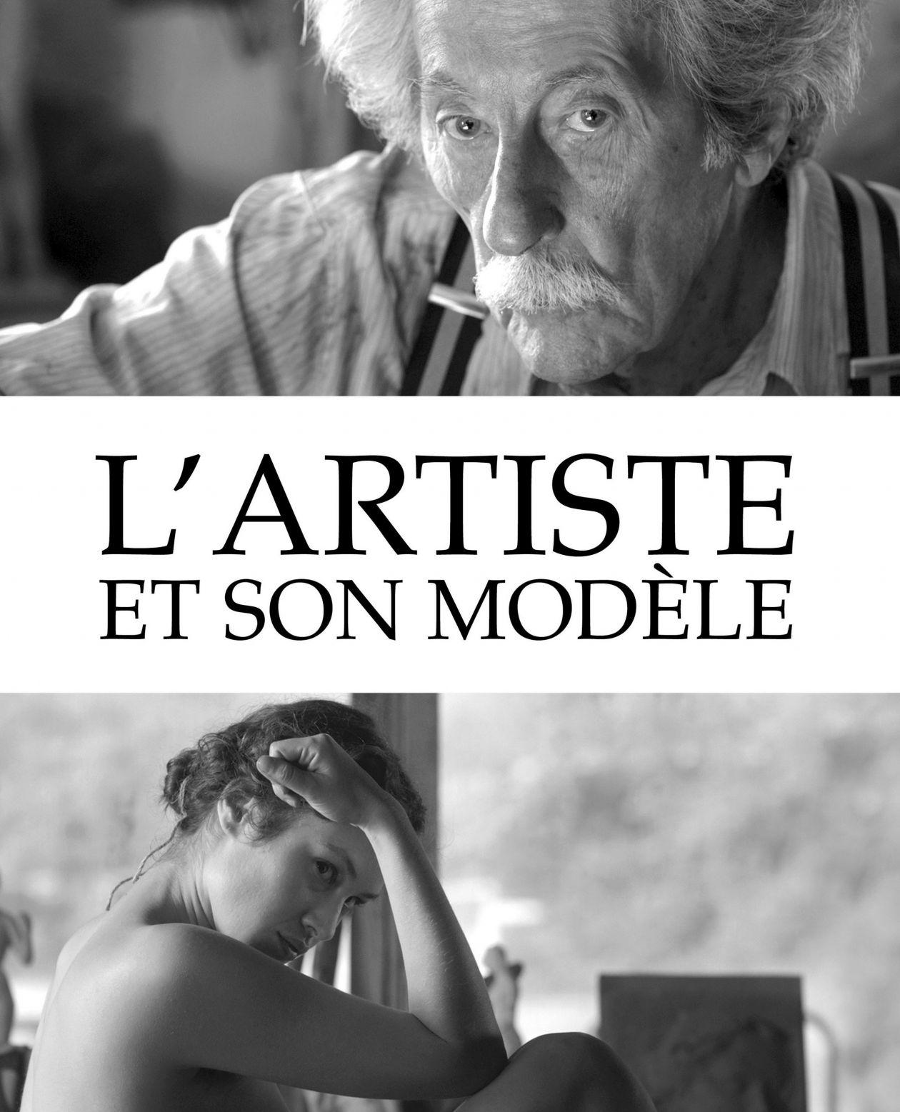 Aida Folch actress actrice comédienne / 2013 : L'Artiste et son modèle / Fernando Trueba / Jean Rochefort
