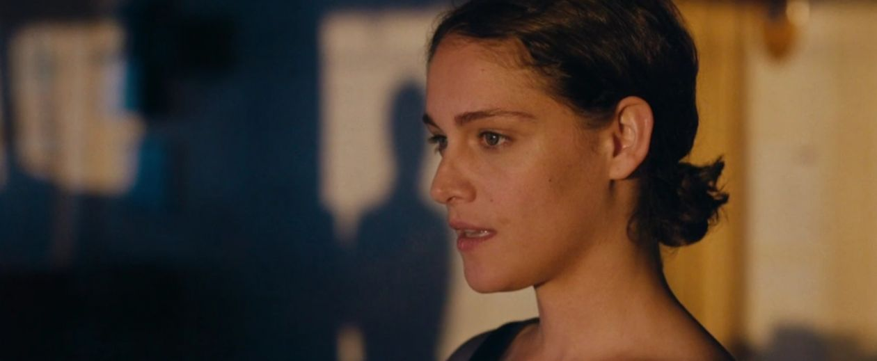 Ariane Labed actress actrice comédienne / Fidelio, L'Odyssée d'Alice / Lucie Borleteau 2014