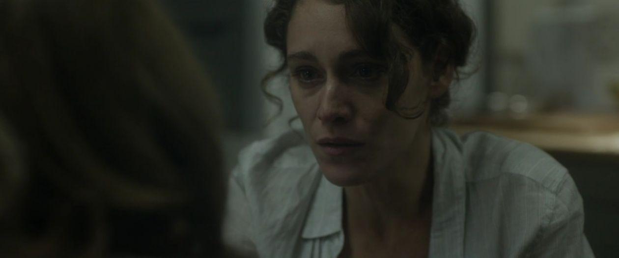 Ariane Labed actress actrice comédienne | Préjudice / Prejudice / Antoine Cuypers 2015
