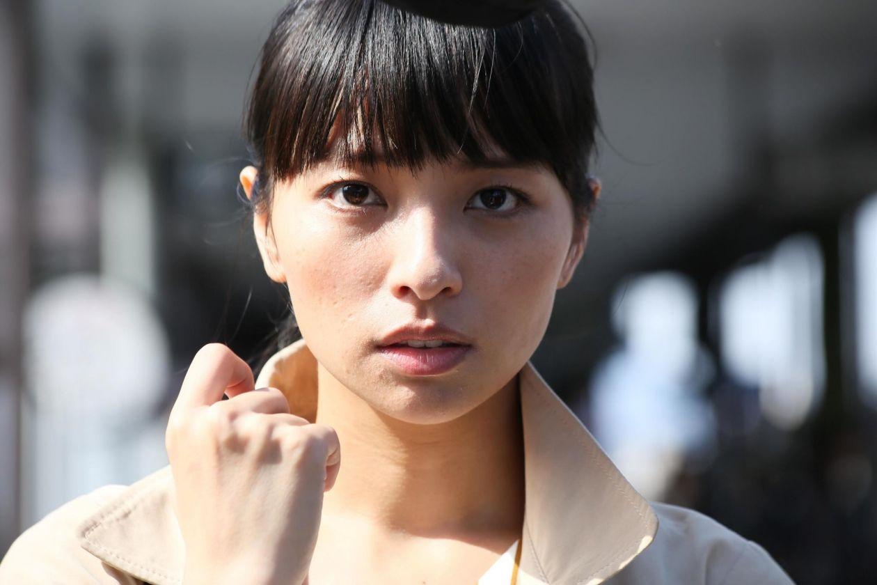 Ayame Misaki Japanese Actress