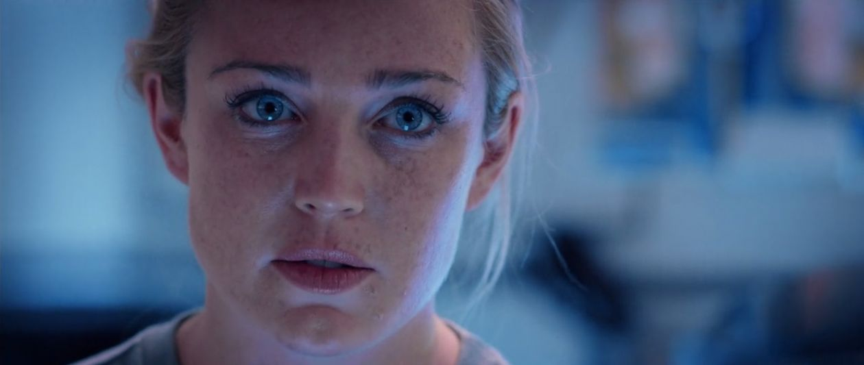 Caity Lotz | 400 Days : Dr Emily McTier | Matt Osterman 2015