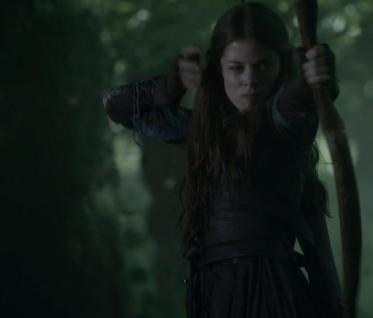 Charlotte Hope actress | Myranda | Game of Thrones