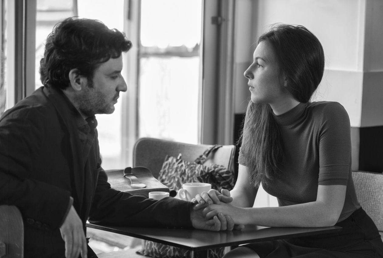 Eric Caravaca, Louise Chevillotte | L'Amant d'un Jour | Philippe Garrel