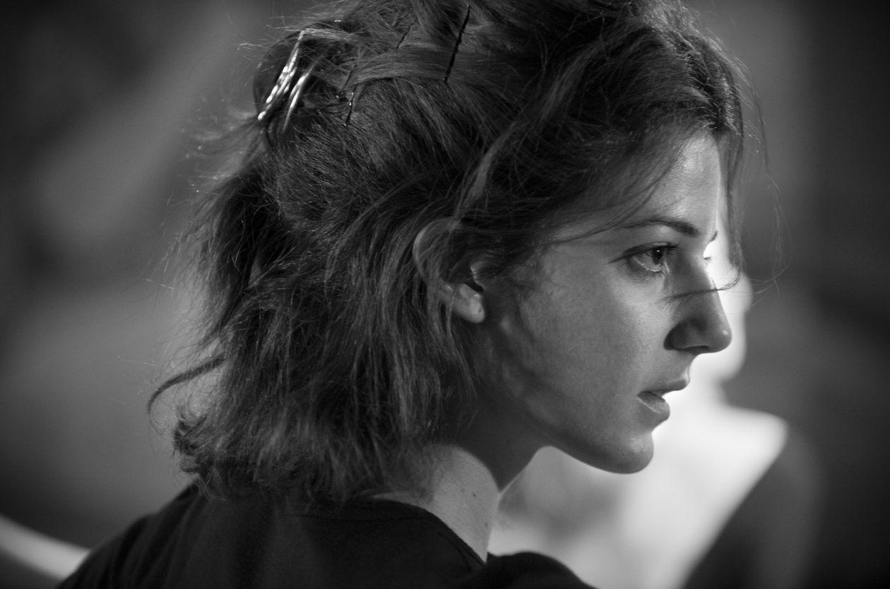 Esther Garrel | L'Amant d'un Jour | Philippe Garrel