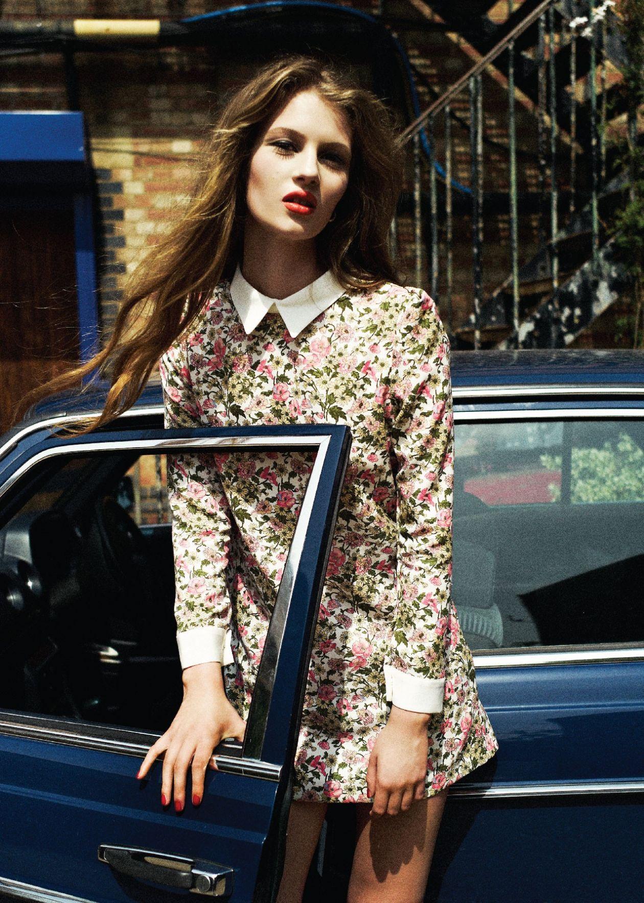 Florence Kosky   Model / Actress