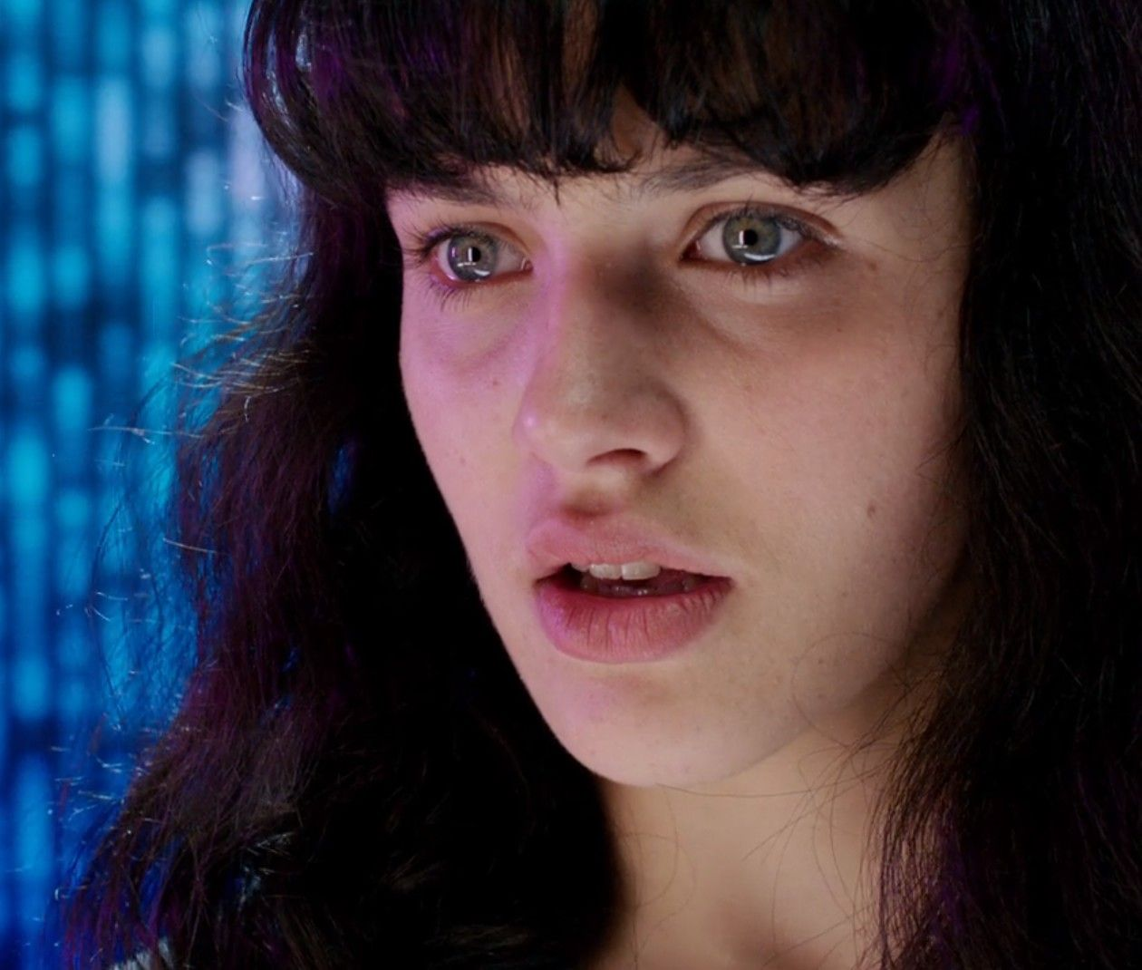 Jessica Brown Findlay actress | Black Mirror
