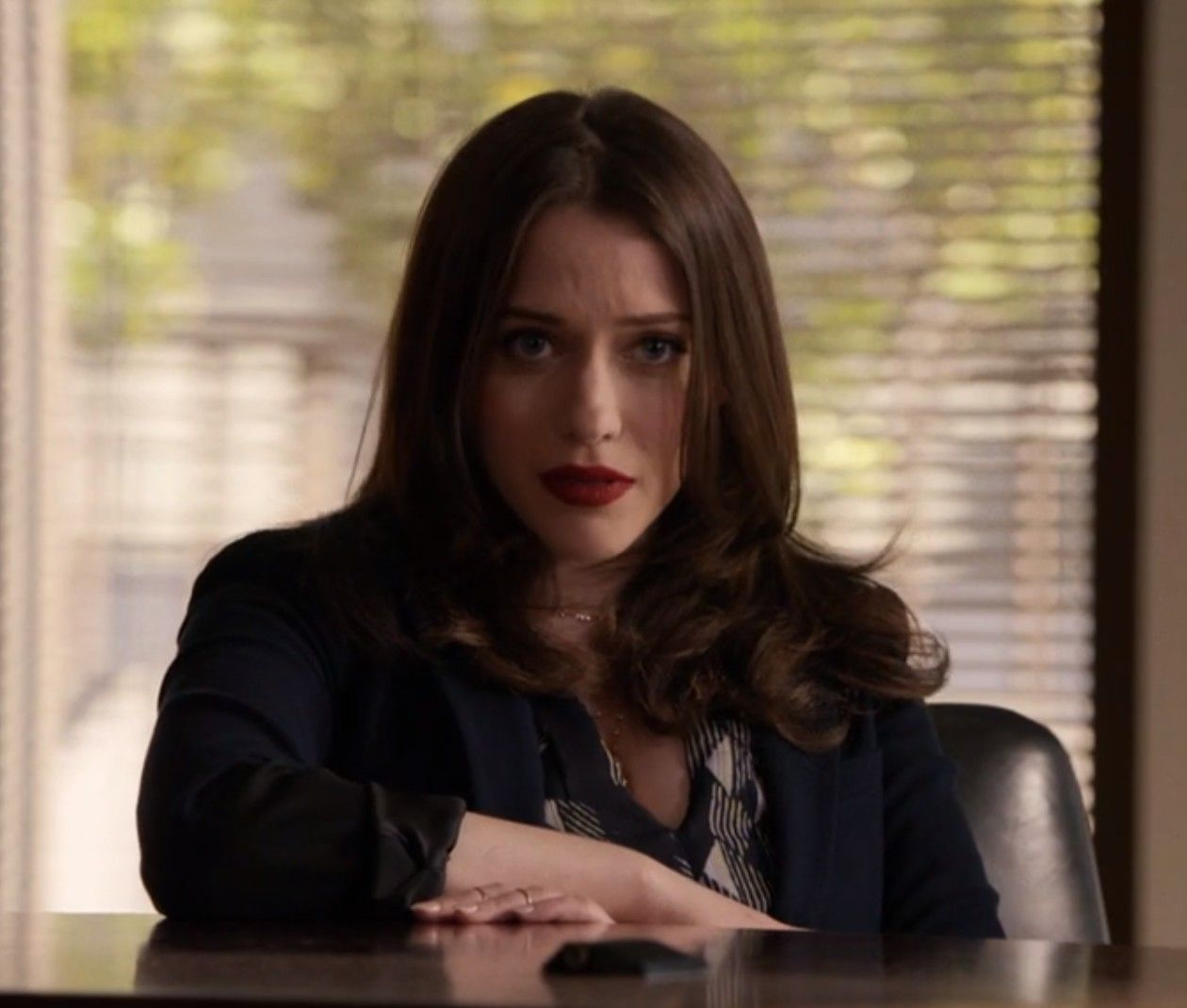 Kat Dennings | Blair Lansing / The Newsroom