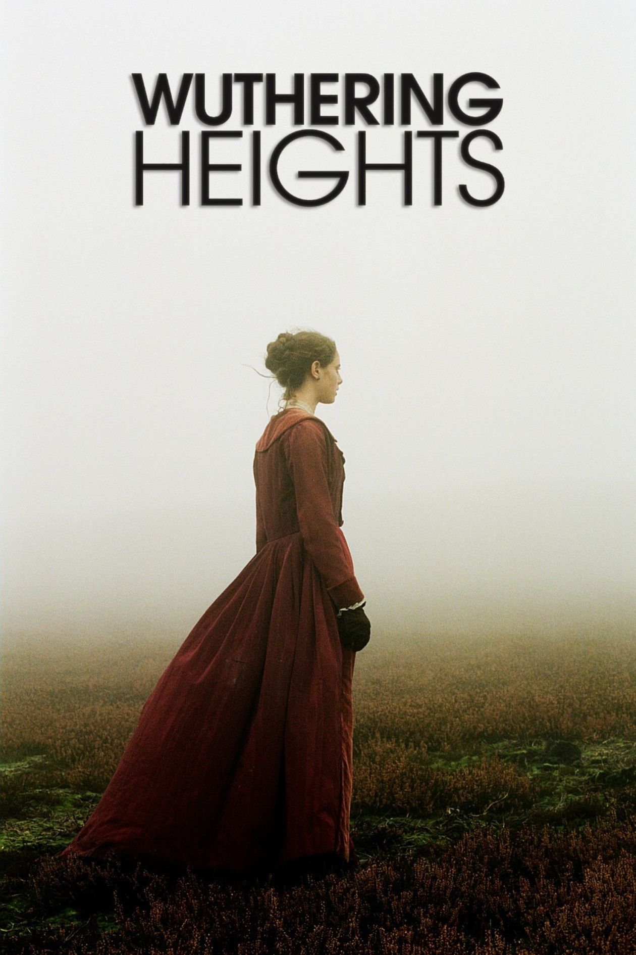 Kaya Scodelario actress / Wuthering Heights / Les Hauts de Hurlevent / Andrea Arnold 2011 Movie Poster Affiche film