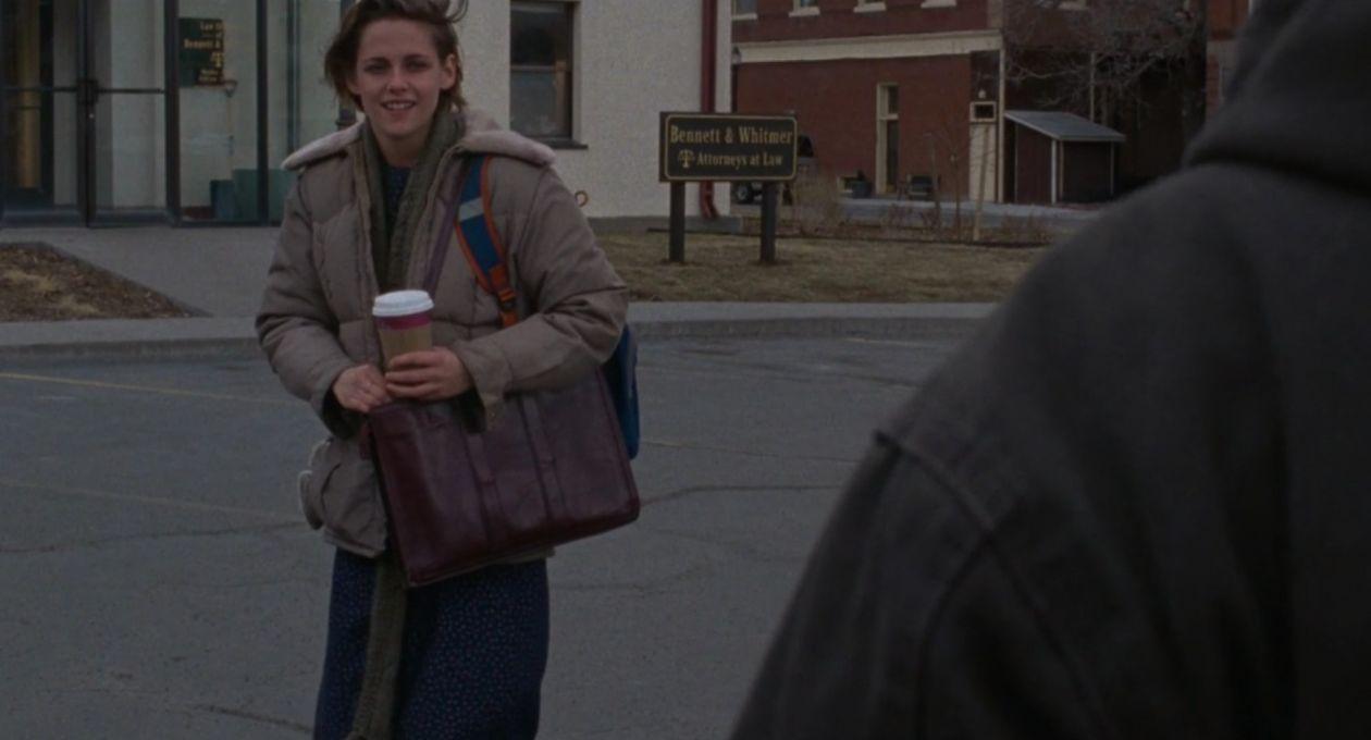 Kristen Stewart / Lily Gladstone | Certain Women