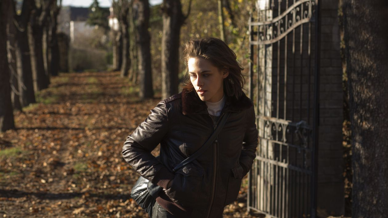 Kristen STEWART  PERSONAL SHOPPER - Olivier ASSAYAS