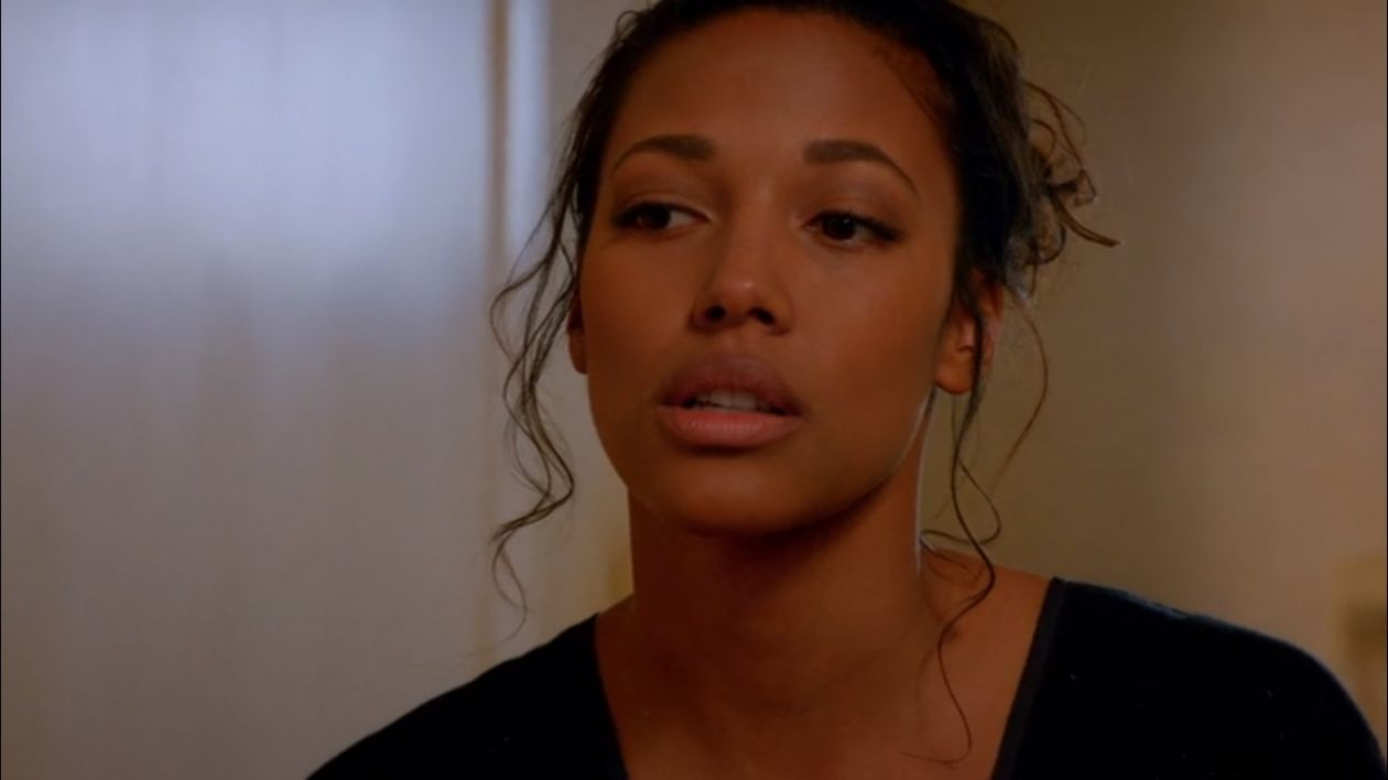 Kylie Bunbury | Under the Dome