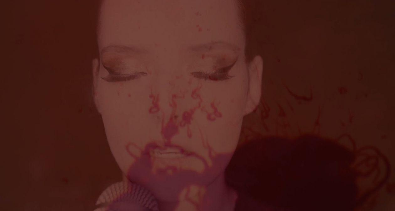 Roxane Mesquida / LENA | Malgré la nuit | Philippe Grandrieux