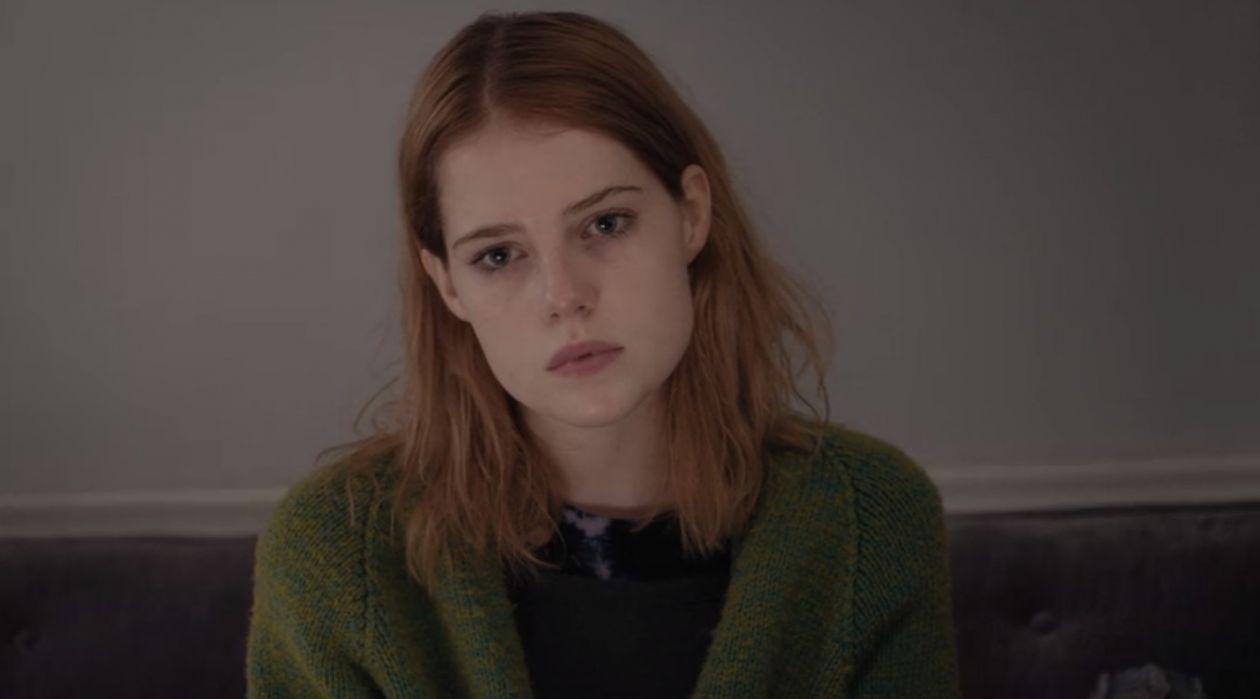 Lucy Boynton | Gypsy : Allison Adams | NETFLIX 2017