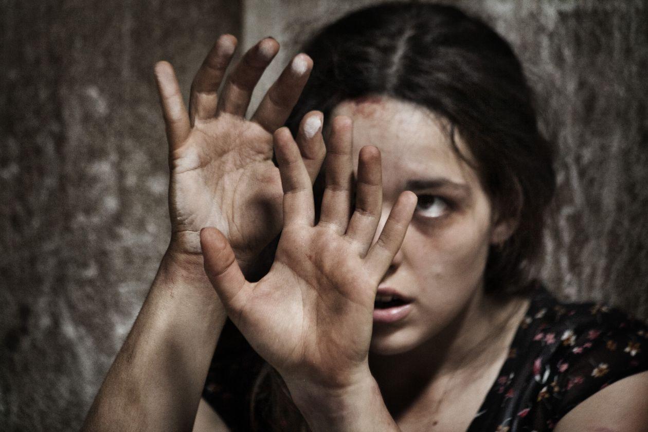 Sara Serraiocco actress | Salvo