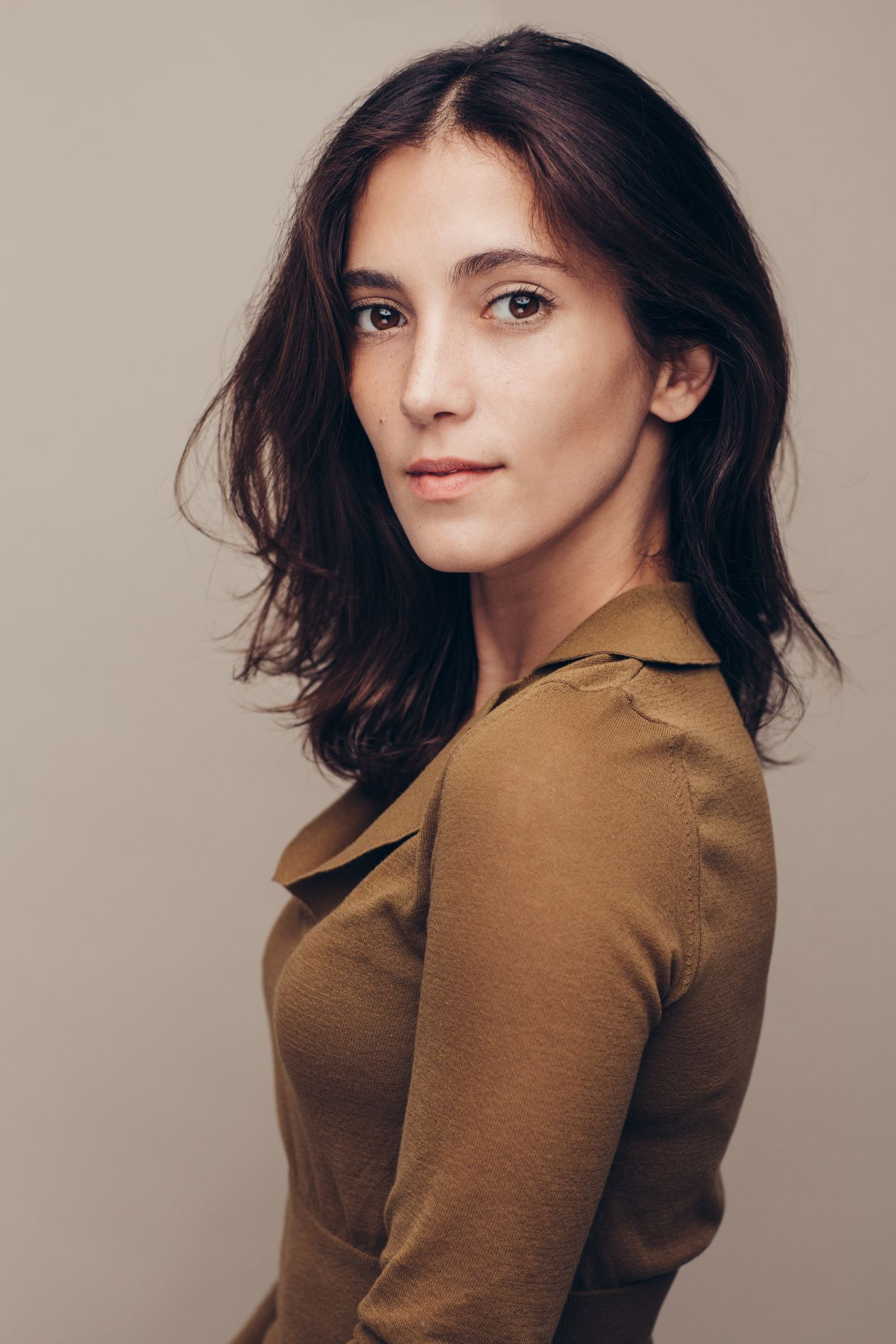 Sarah-Sofie Boussnina Photo by HEIN photography - © HEIN Photography