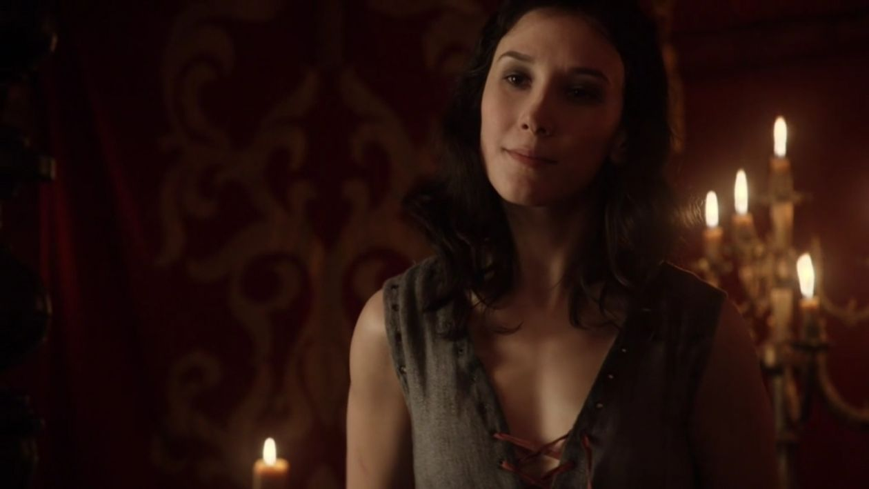 Sibel Kekilli actress / SHAE | Game of Thrones / 2011