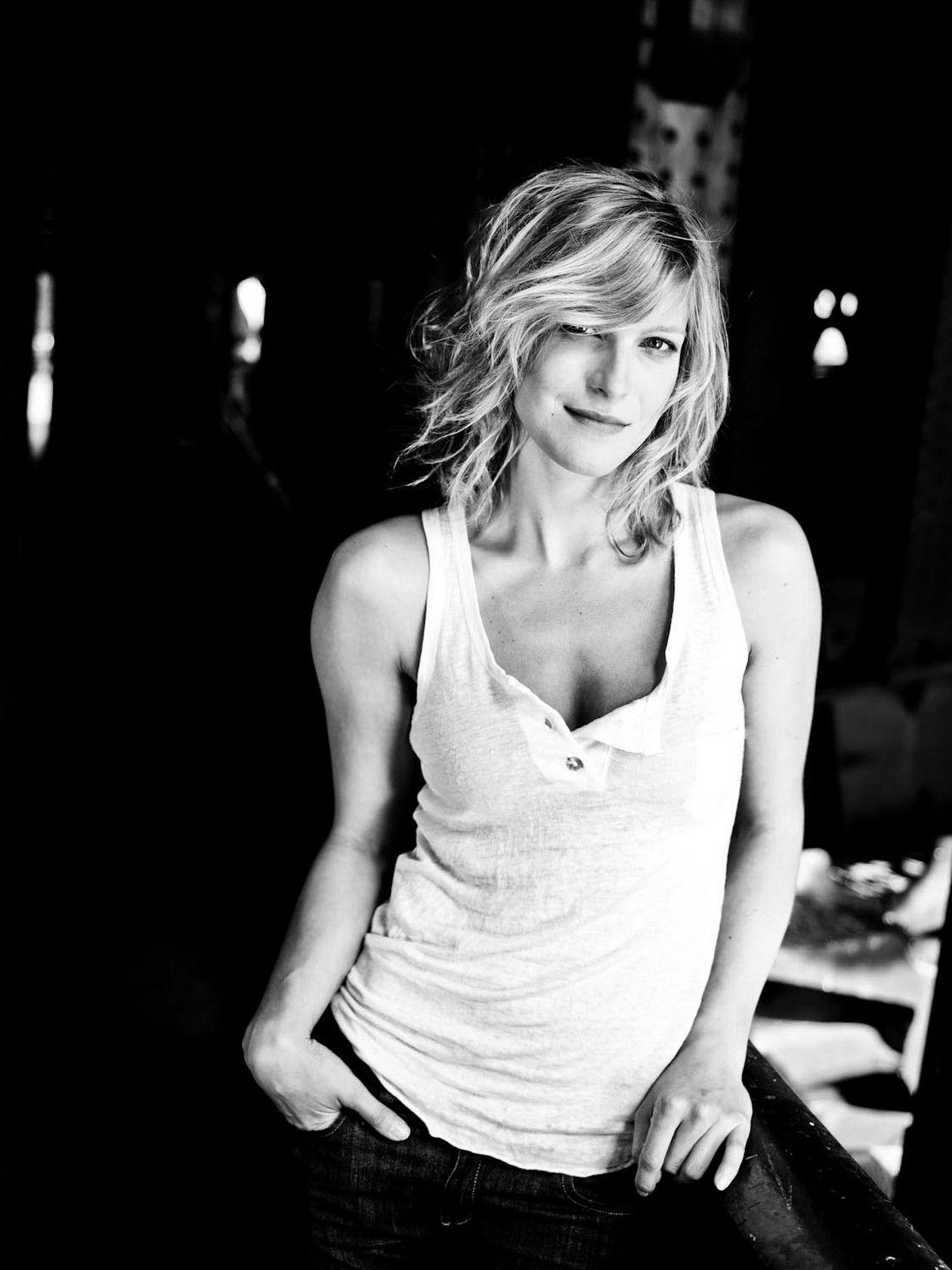 ALEXIA BARLIER actress / Photo Etienne Chognard