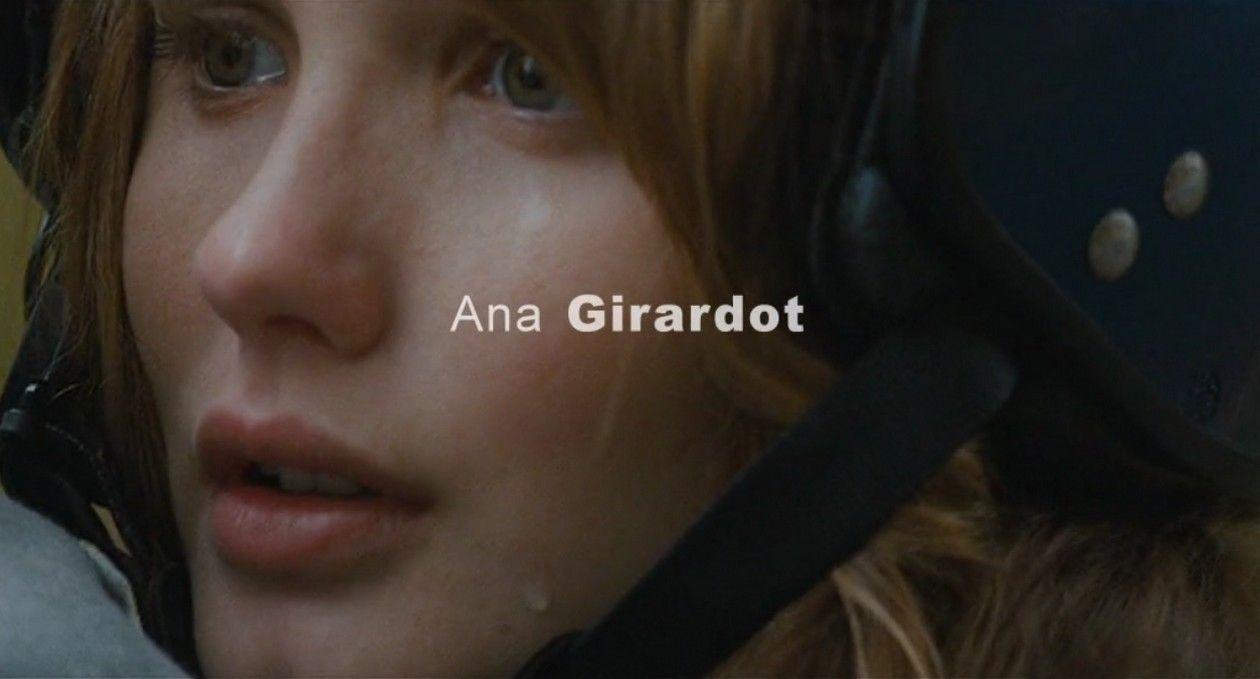 Ana Girardot | Showreel