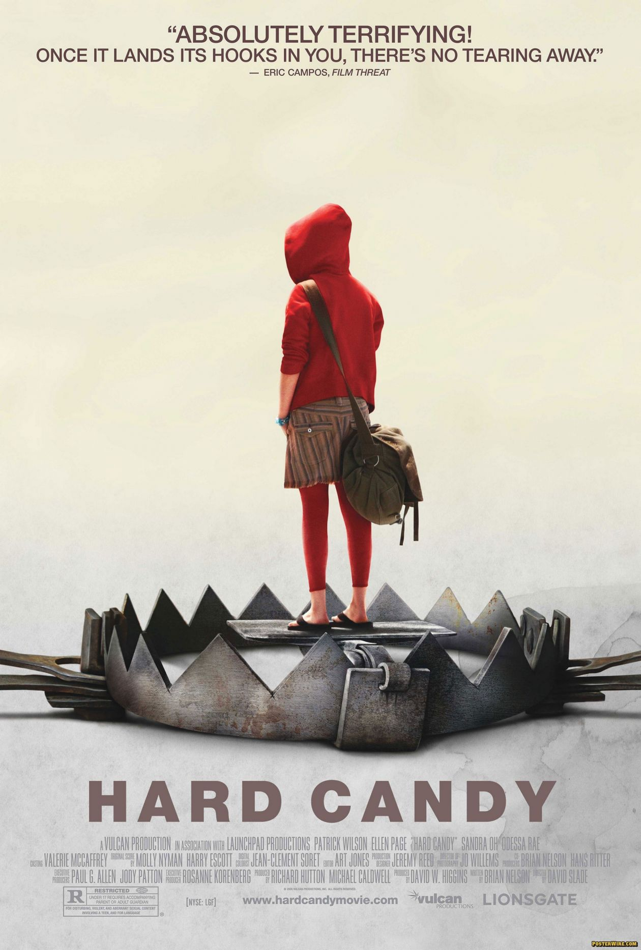 Ellen Page | Hard Candy | David Slade 2006