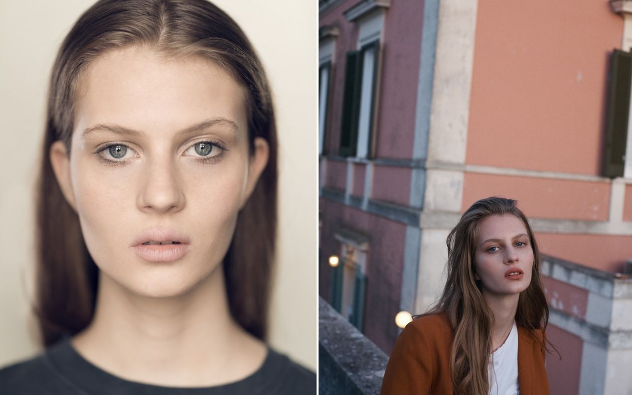 Florence Kosky | Model / Actress