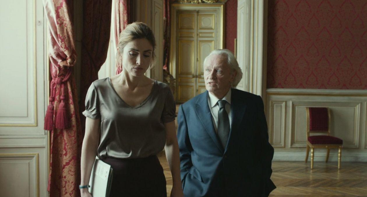 Julie Gayet actress actrice comédienne | Quai d'Orsay / Bertrand Tavernier 2013