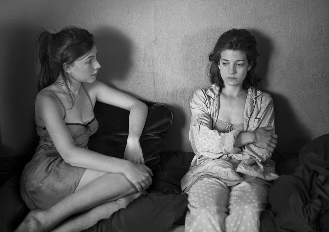 Esther Garrel Nude Photos 75