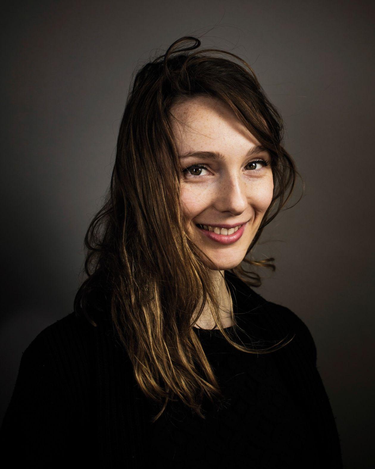 Pauline Clément actress / Comédie-Française