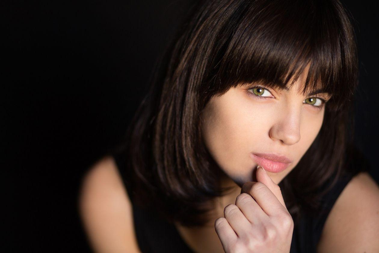 Selene Caramazza Italian actress actrice comédienne italienne