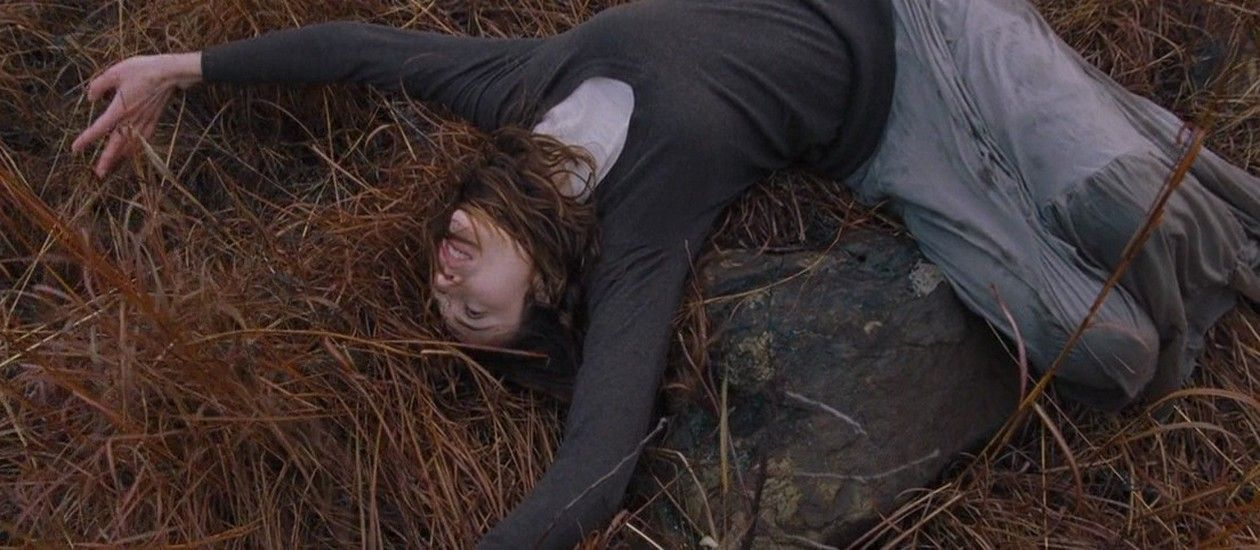 Olga Kurylenko actress A la merveille / To the Wonder / MARINA | Terrence Malick