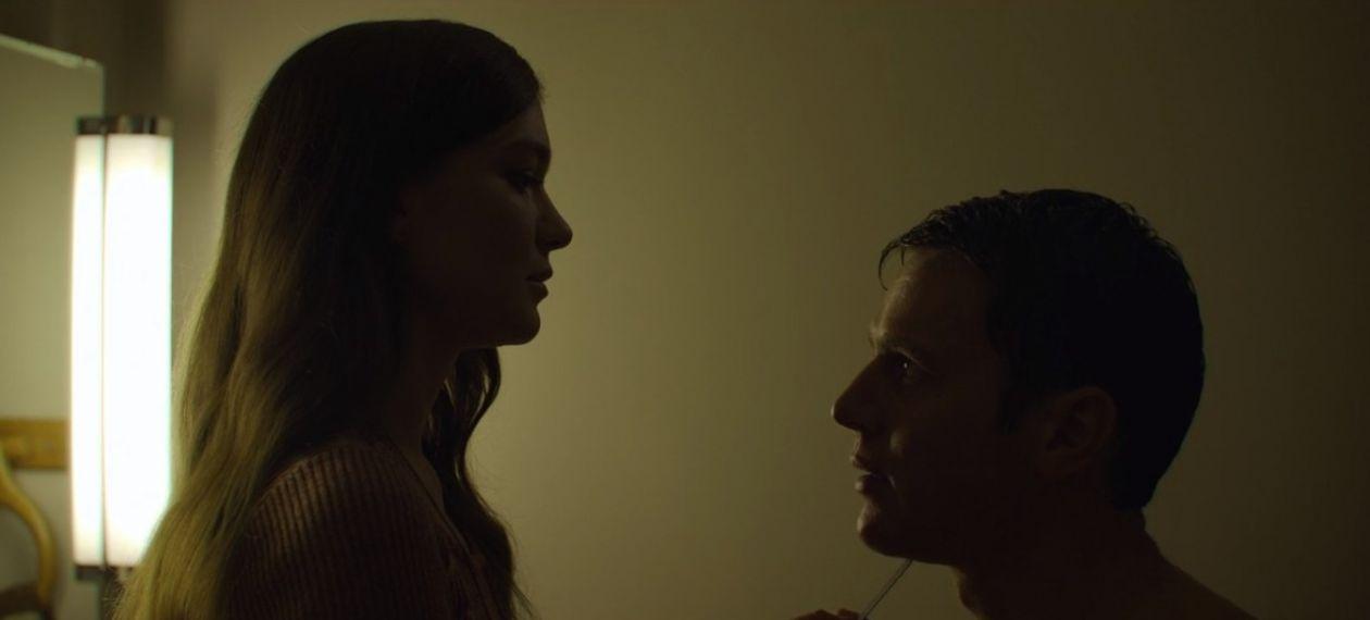 Hannah Gross   Mindhunter : Debbie   Netflix 2017 / David Fincher