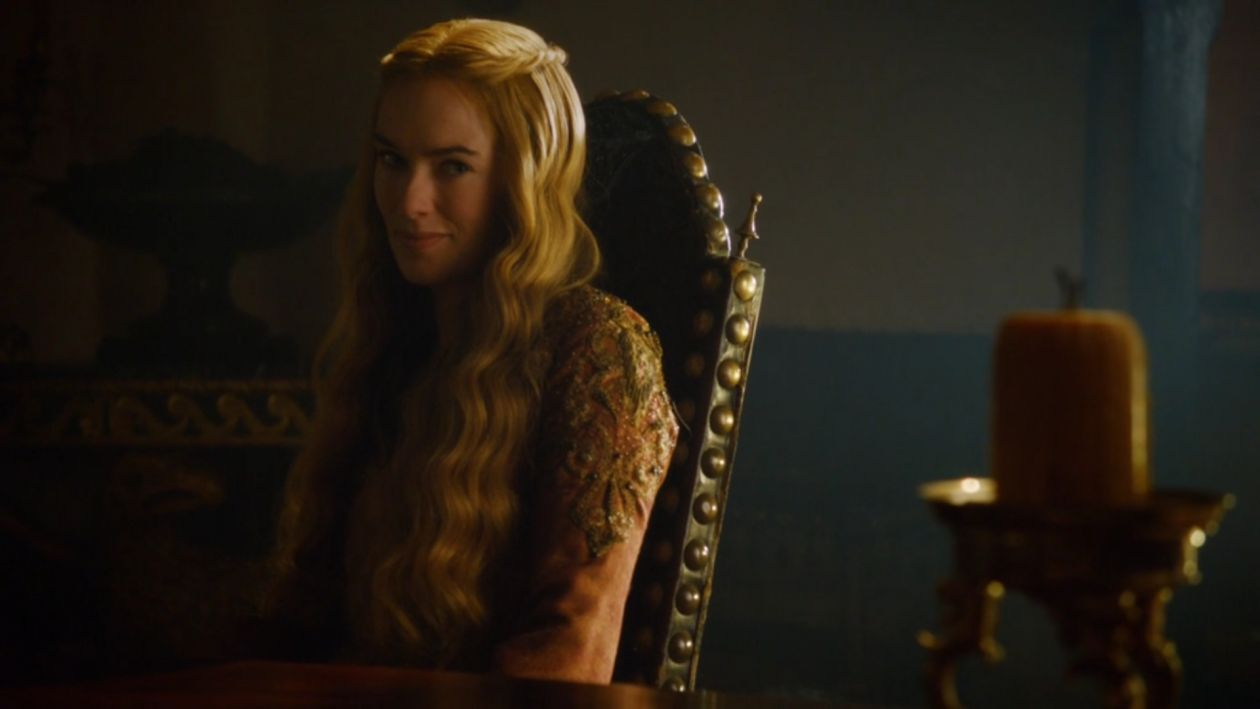 Lena Headey actress | Cersei Lannister | Game of Thrones