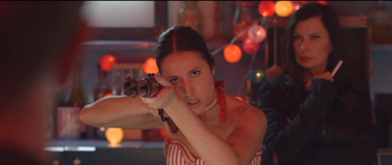 Lise Gardo | Actress Demo Reel