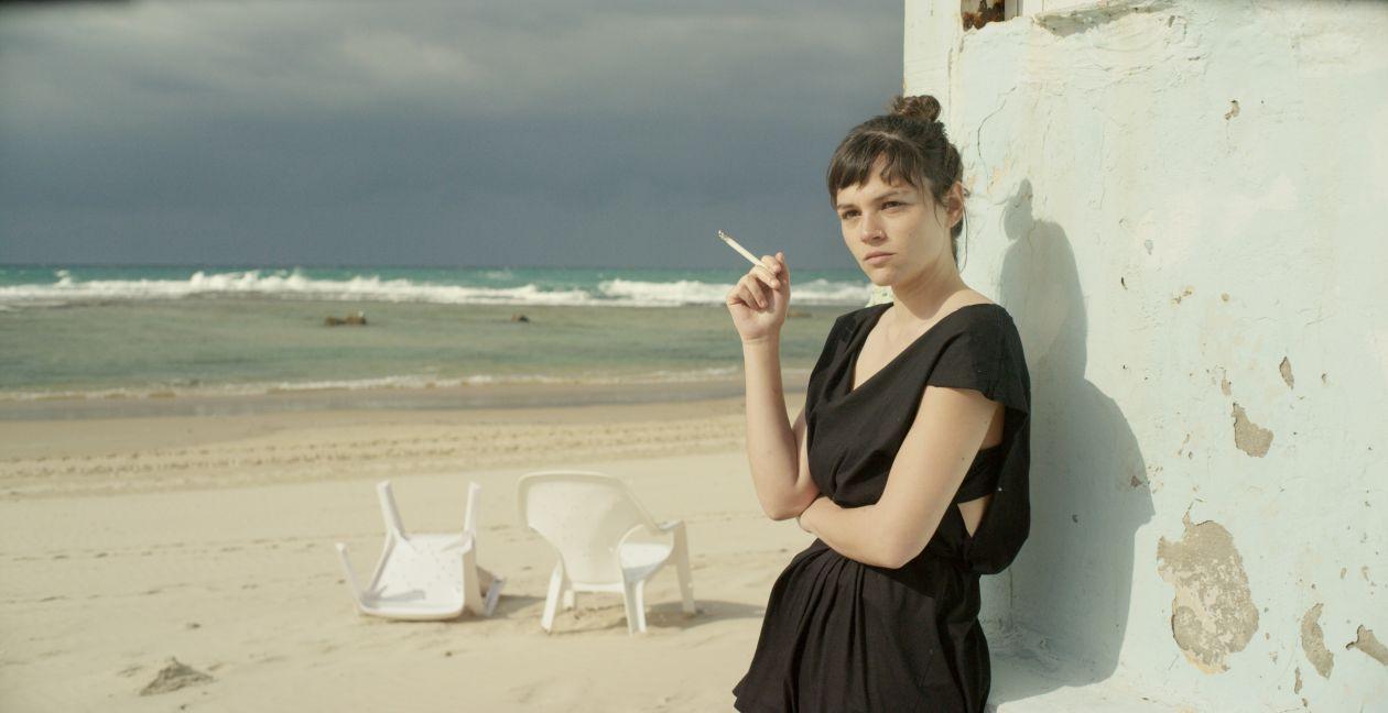 Joy Rieger actress / Lana | Vierges / Virgins / אין בתולות בקריות | Keren Ben Rafael