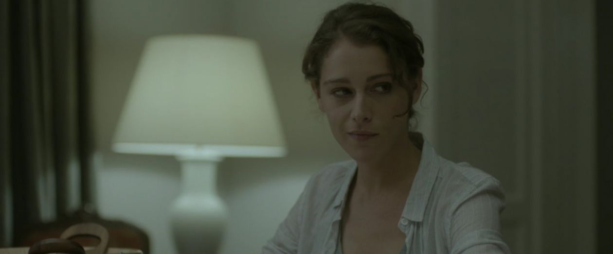 Ariane Labed actress actrice comédienne   Prejudice / Antoine Cuypers 2015