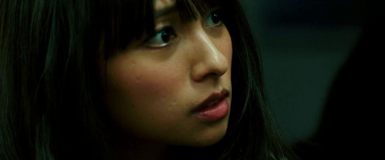 Ayame Misaki Japanese actress   Hikari / Radiance / Vers la lumière / Naomi Kawase 2017 Movie