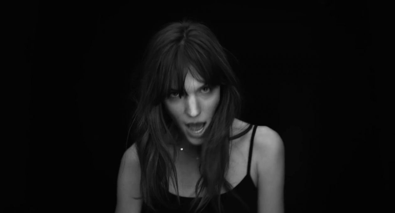 Charlotte CARDIN - Dirty Dirty / VIDEO CLIP