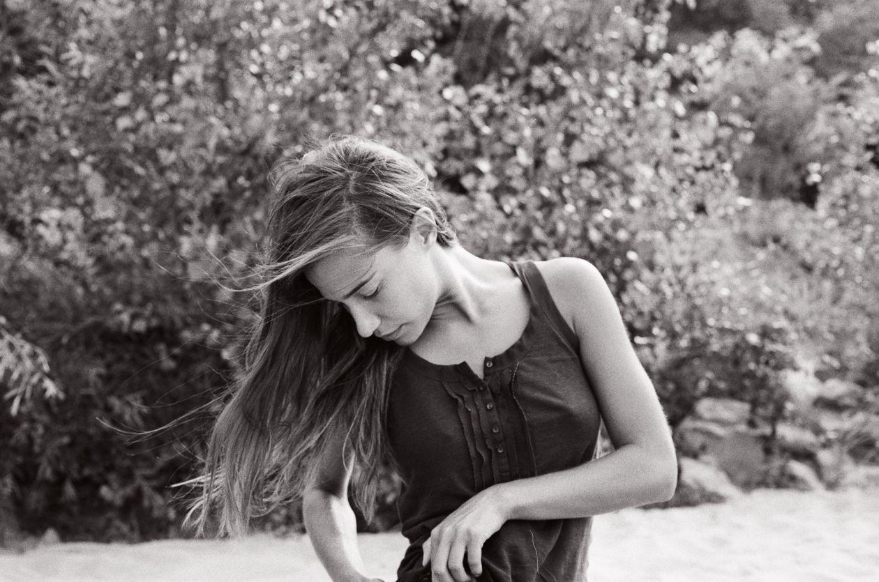 Charlotte Van Bervesseles